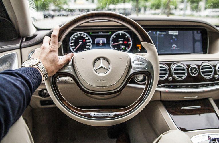 Mercedes-Benz izbacio Q1 brojeve, GLC je na prvom mestu