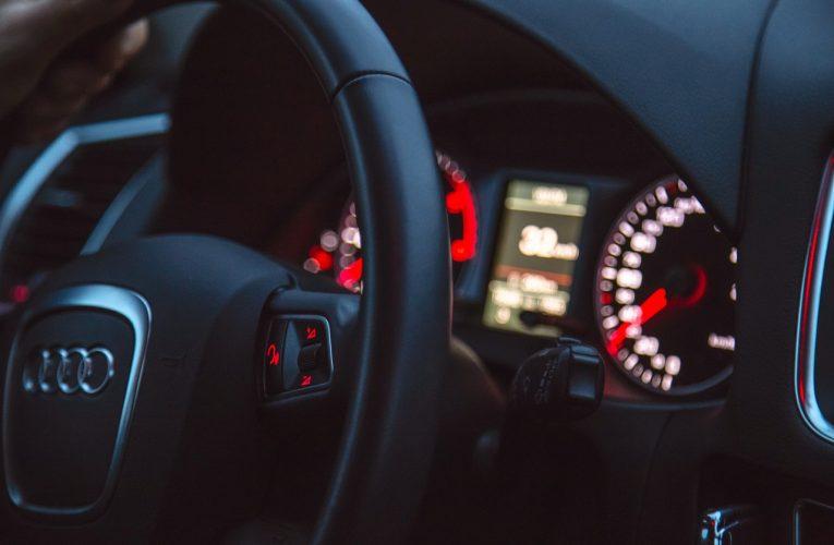 2015 Audi A4 Pregled