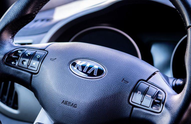 Kia predstavila planove za novi Minivan Sedona