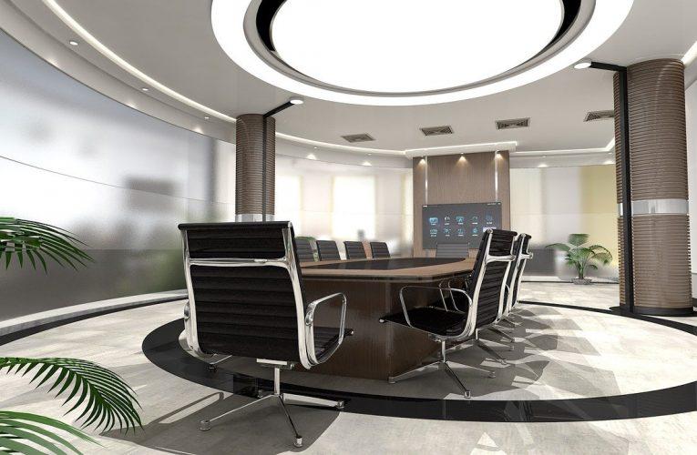 Moderan poslovni prostor