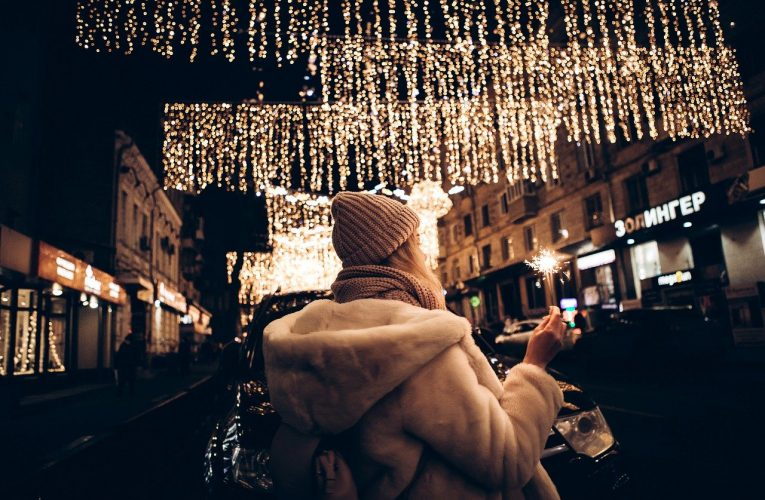 Beograd za praznike
