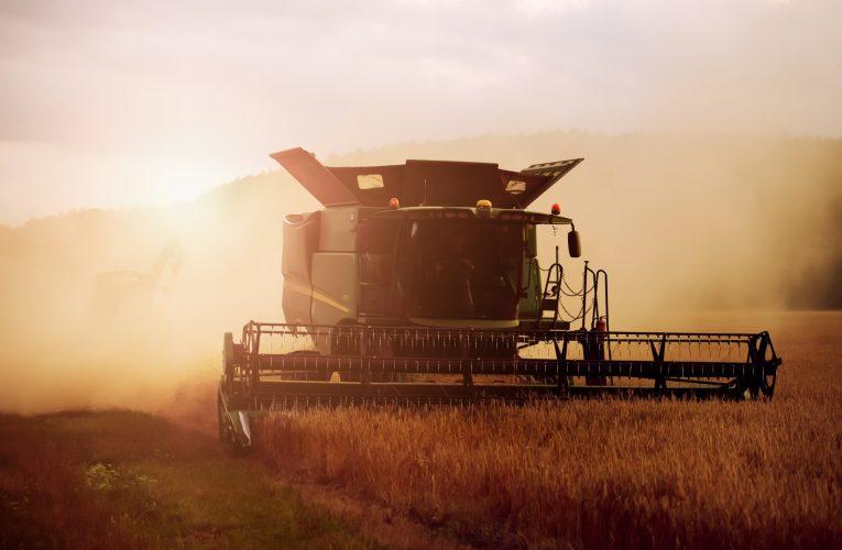 Značaj modernih kombajna u savremenoj poljoprivredi