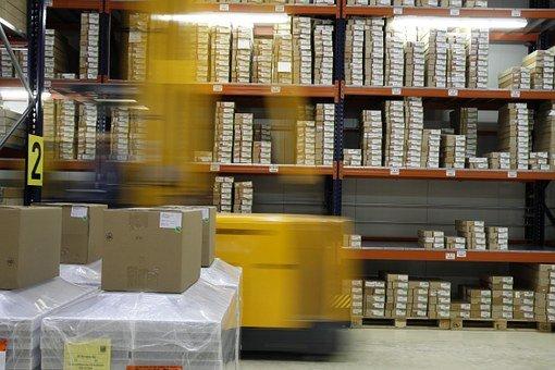 Kako osigurati palete za skladištenje i transport