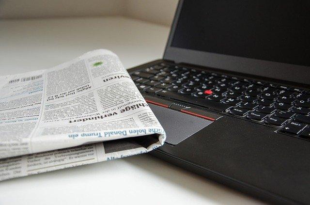 Nastanak i razvoj vesti